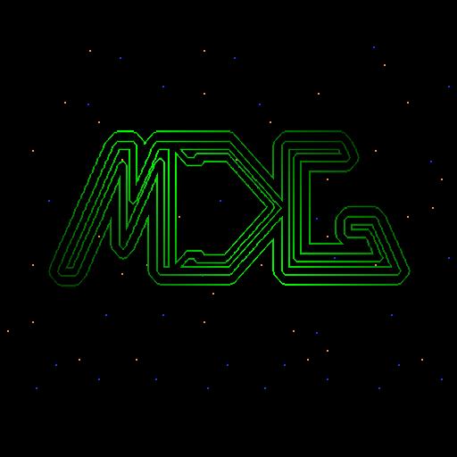 MDG: Matrix Defense Gauntlet