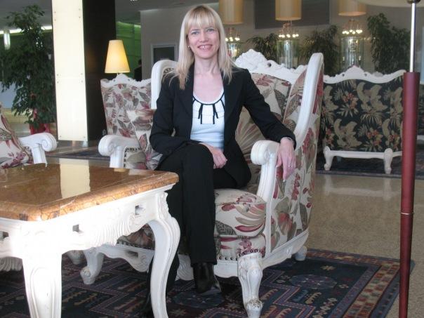 Helen Ferry Medical Adviser, Helen Ferry