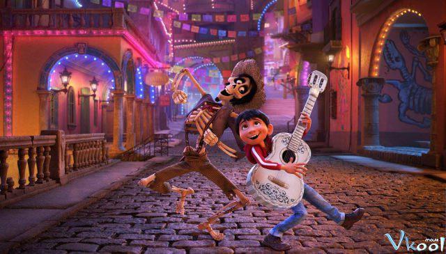 Xem Phim Coco - Coco - phimtm.com - Ảnh 3