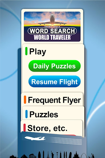 Word Search World Traveler apkdebit screenshots 4