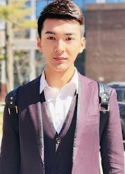 Zhang Yuqi China Actor