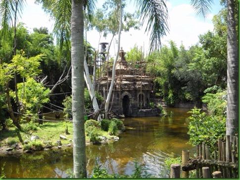 Gibbon Ruins