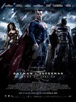 Batman Đại Chiến Superman: Ánh Sáng Công Lý - Batman V Superman Dawn Of Justice