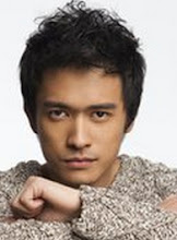 Yu Jieqi China Actor