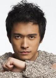 Yu Jieqi China Actor