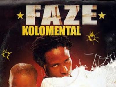Music: Faze - Kolomental (throwback Nigerian songs)