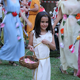 I Festival Romano de Barbaño
