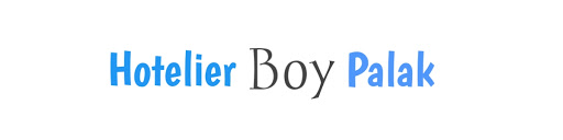 Hotelier boy palak