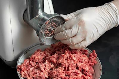 carne moída barata e saudável
