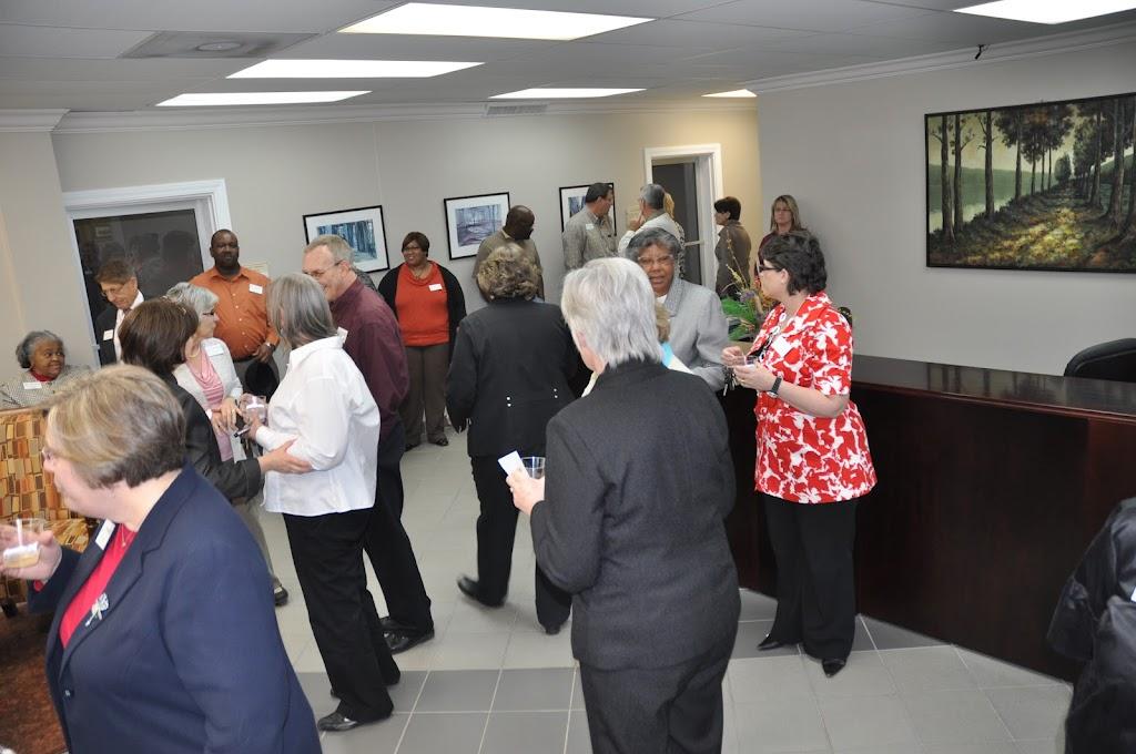 U of A System President Dr. Donald Bobbitt Visit - DSC_0315.JPG