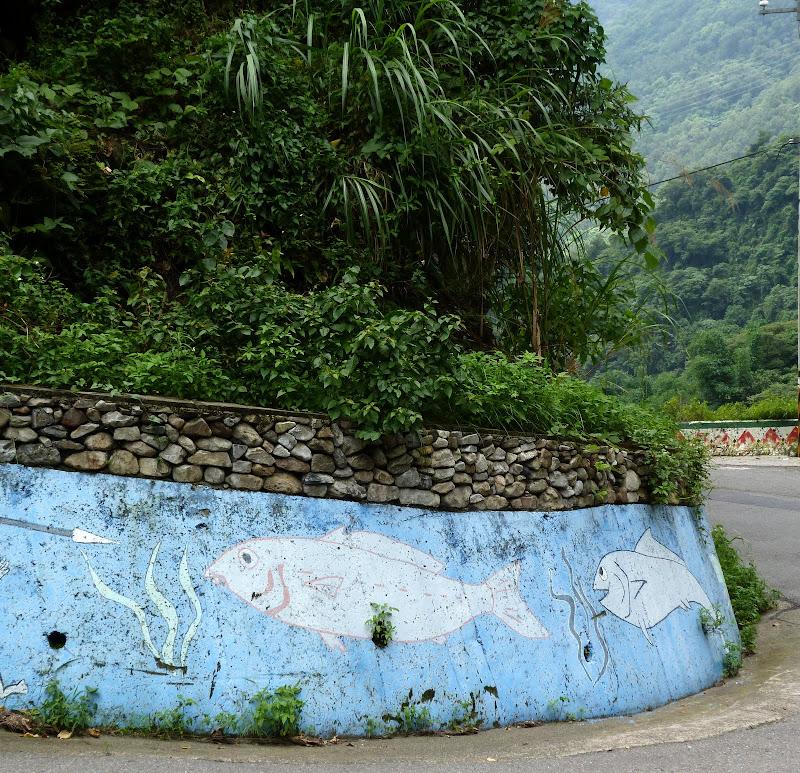 Puli  en passant , entre autres, par les villages de l ethnie Bunum de Loloko et Dili. J 10 - P1170016.JPG