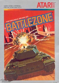 Battlezone - Review By Terry Roa