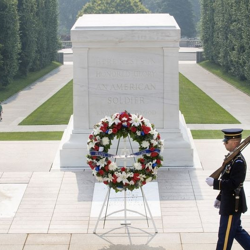 Tomb of the Unknown Soldier Around the World