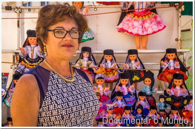Bonecas típicas Nazaré, bonecas Nazaré, trajes típicos Nazaré, Olívia Chicharro