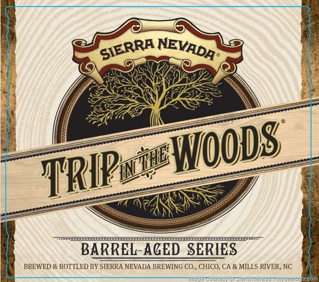 Sierra Nevada Chocolate Chipotle Stout Coming To Trip In The Woods Bottles