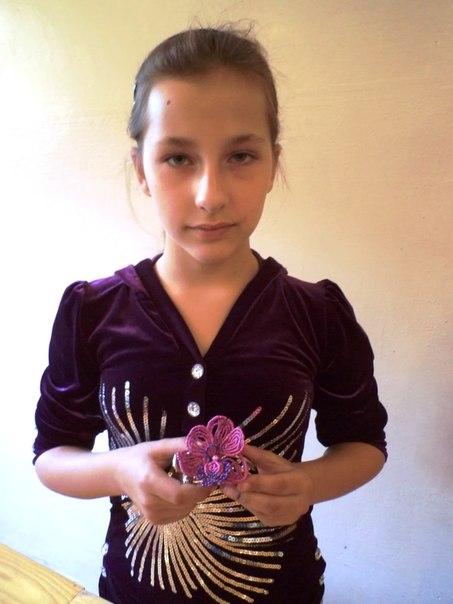 Гужва Арина