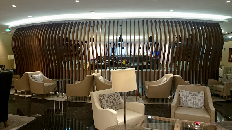 PVG%252520SIN 9 - REVIEW - Air China First Class Lounge, Shanghai PVG