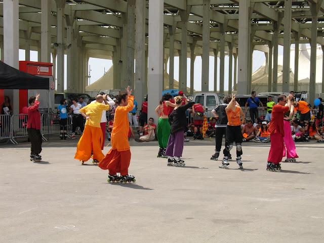 Festa de la bici i els patins 2009 - DSC05837.JPG