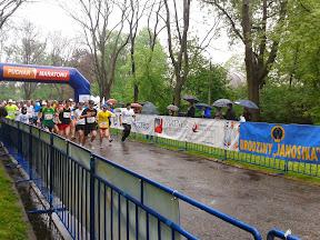 Puchar Maratonu Warszawskiego 2014