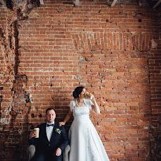 Wedding photographer Aleksandra Amenina (venyamenina). Photo of 25.02.2018