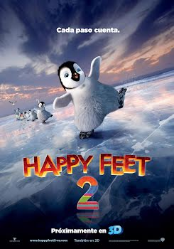 Happy Feet 2 - Happy Feet Two (2011)