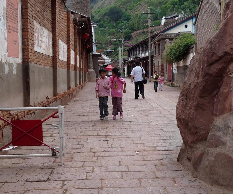 Chine . Yunnan   HEI JING  (ancienne capitale du sel) - P1260587.JPG