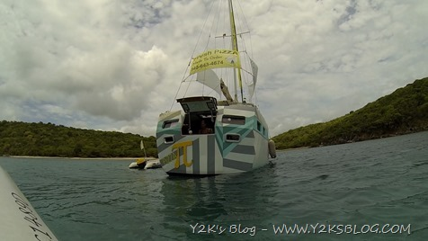 PizzaPi - St. James - USVI