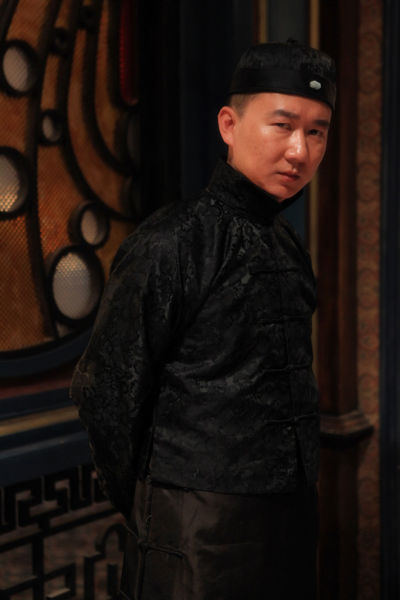 Li Xiaochuan China Actor