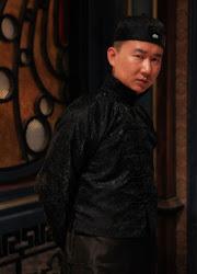 Li Xiaochuan China Actor