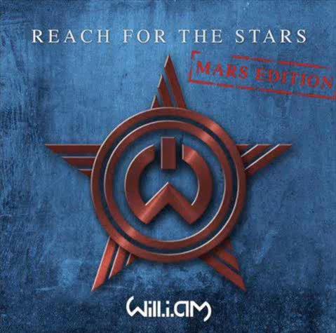 Will.i.am - Reach For The Stars Lyrics