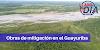 OBRAS DE PROTECCIÓN EN EL RÍO GUAYURIBA, EJECUTARÁ ECOPETROL