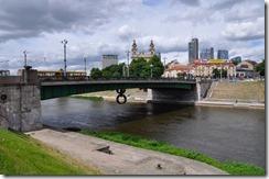 3 le pont vert