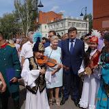 Наш общий праздник – День города, родного Омска. (Часть_2)