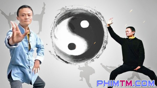 Làm nghệ thuật như Jack Ma: Đầu tư phim lỗ, đóng vai chính phim võ thuật kiêm hát nhạc phim! - Ảnh 14.