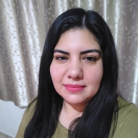 Maggie Ruiz