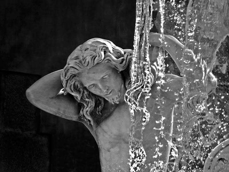 Acqua perpetua... di Giovanni Coste