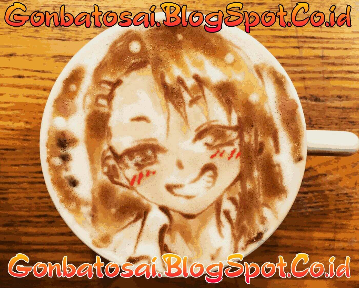Baca Komik Ijiranaide, Nagatoro-san Chapter 11 KomikOtaku