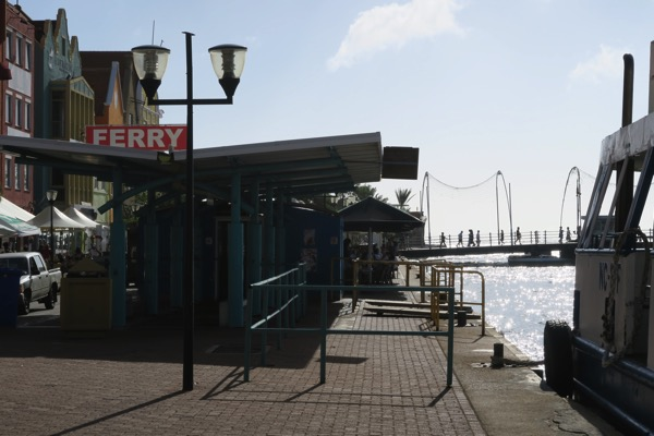 Ferry Point