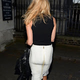 OIC - ENTSIMAGES.COM - Kimberley Garner at the Oasis and Victoria & Albert Museum - collection launch party London 20th April 2015  Photo Mobis Photos/OIC 0203 174 1069