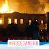 PÓS TRAGÉDIA: Diretor do Museu Nacional evita estimar perdas após incêndio