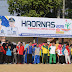 Pemkab Lampura Menggelar Upacara Peringatan Hari Olahraga Nasional (HAORNAS) Ke-XXXVI