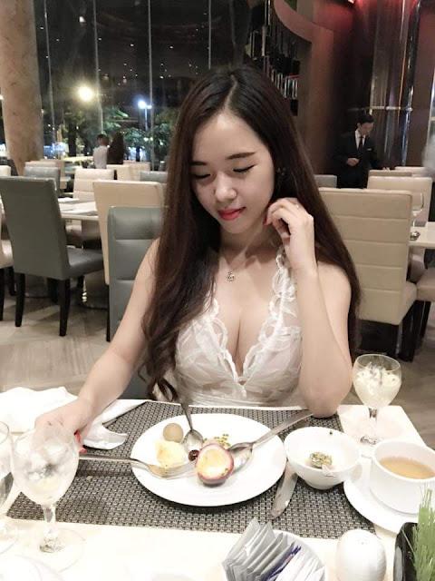 hot girl ha bibo 30