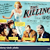 REVIEW OF STANLEY KUBRICK'S CLASSIC FILM NOIR CRIME DRAMA 'THE KILLING'
