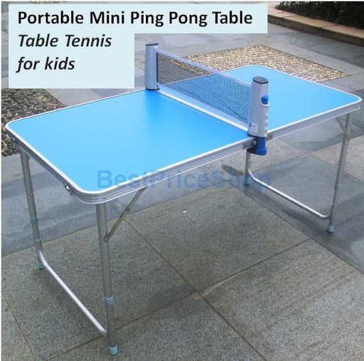 New portable mini table tennis ping end 1 20 2019 7 39 pm for Small ping pong balls