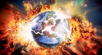 dunia hancur