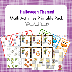 HalloweenMath