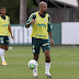 De olho na final da Libertadores, Felipe Melo volta aos treinos 68 dias após fratura