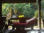 Chiang Mai - Chillen in der Bungalowananlage