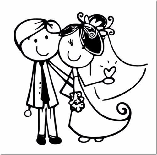 322 xrecien-casados