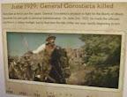 1929:  General Gorostieta killed